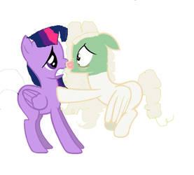 Twilight!!! YOU FORGOT ME!!!