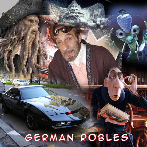 Don Germán Robles