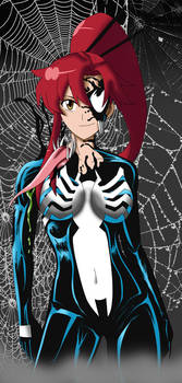 Venom-Yoko Littner