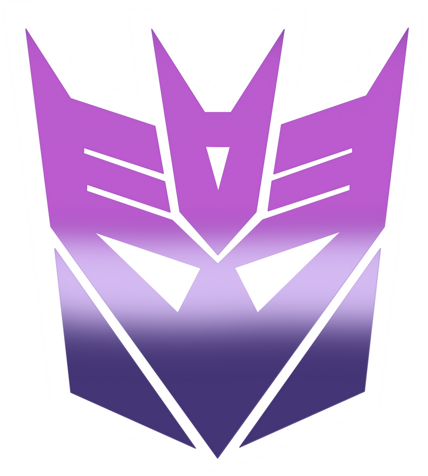 Decepticon Logo by AtlasMaximus