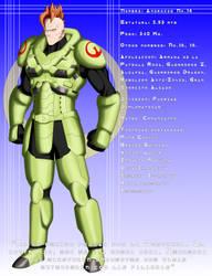 Comandante No 16