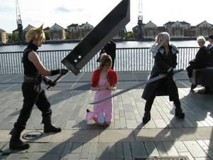 Best Of My Sephiroth Cosplay By Jenovaboi On Deviantart