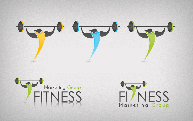 Fitness Marketing Group by ra7all on DeviantArt