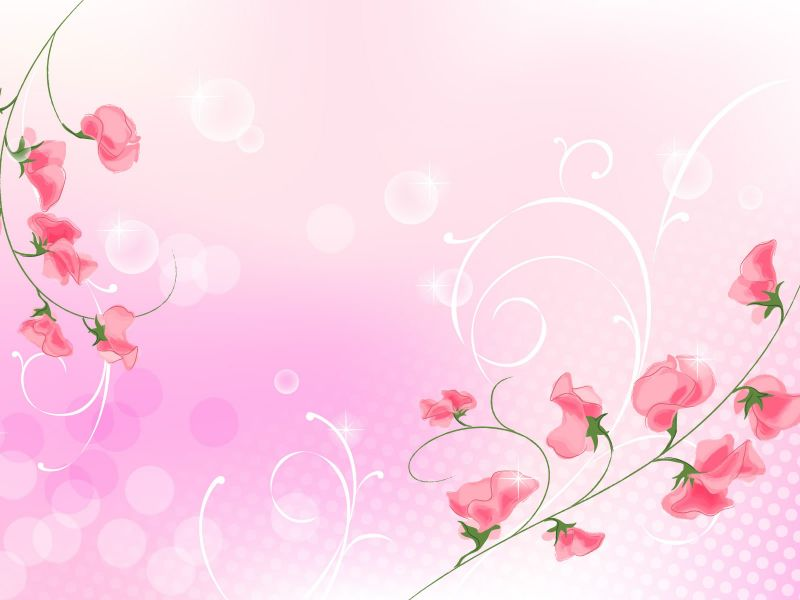 Textura Flores Rosa By Yoryet On DeviantArt