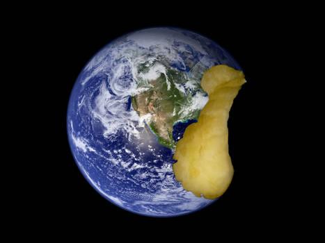 Apple Earth