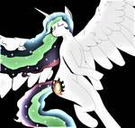 Celestia ~ Flight