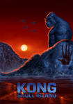 Kong: Skull Island Poster Entry 2
