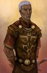Commission - General Tullius