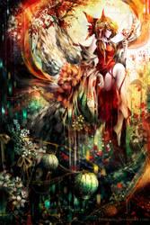 Infinite Dream by Byakurin