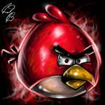 Angry Birds Fan Art
