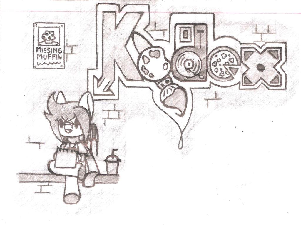 Traditional - ID Graffiti by K-O-D-E-X