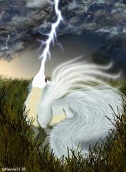 Firestorm Event - Chapter 3 - Earning Her Wings by SoleSurvivor23