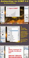 GIMP Animation Tutorial