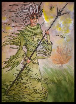 Storm Sorceress