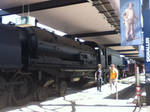 NSWGR AD60 4-8-4-4-8-4 - 6040 'The Railway Beast'
