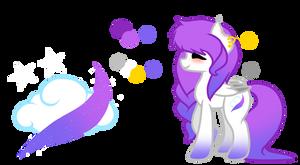 {PLSS READ DESCRIPTION}My New Oc Color Guide by Megumi-ChanYT