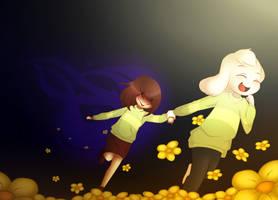 Best Friend by Megumi-ChanYT