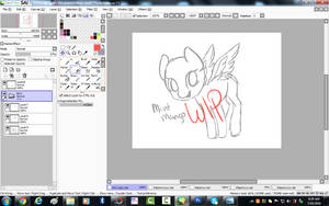 WIPP by Megumi-ChanYT