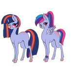 OPEN ADOPTS Twidash edition