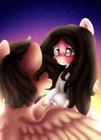 .:Trust me:.BlitsAzalisDash Love Contest by Megumi-ChanYT