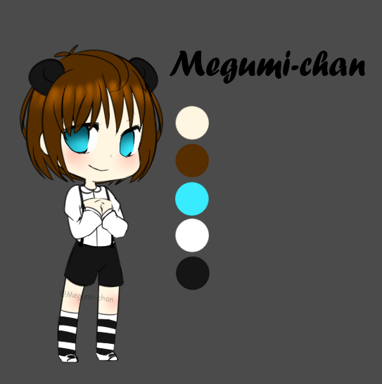 [Persona]Megumi-chan by Megumi-ChanYT
