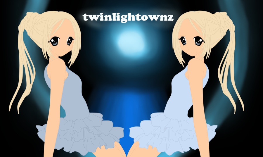 my new profile picture by twinlightownz