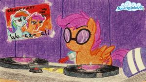DJ SC00TAJ.