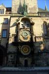 Prague Astronomical Clock.