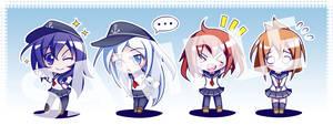Akatsuki class