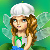 fairy by AliceSad