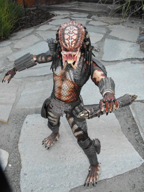 Urban Predator 3 by DRACON72
