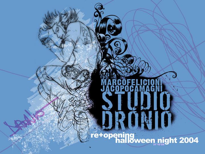 Dronio's Home Page by dronio