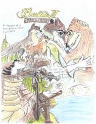 Balto II: Wolf Quest XX