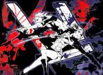 Heine Naoto DOGS 2 by samurachan