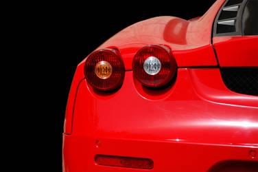 Ferrari by iyasser