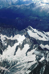 Swiss Alps by iyasser
