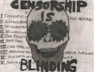 anti-censorship propaganda