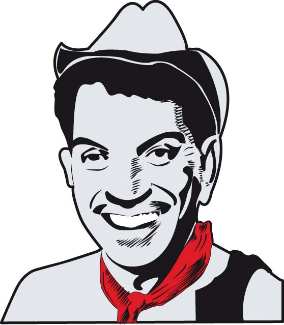 Gallery For &gt Cantinflas Cartoon