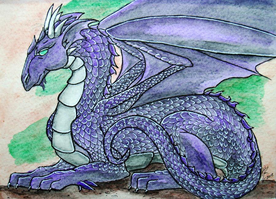 Mystic Cobra by wulfdragyn