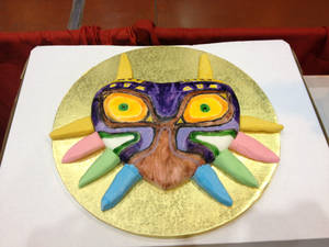 Majora's Cake