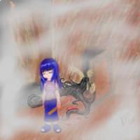Silent Hinata Doujin Concept by DigitalFlareon
