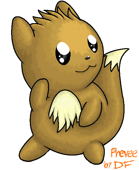 Prevee Redesign Contest Entry by DigitalFlareon