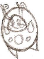 Fakemon: Widdlebug by DigitalFlareon