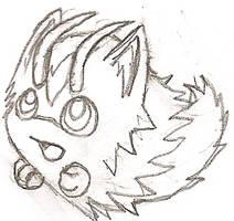 Fakemon: Comitt by DigitalFlareon