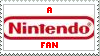 Nintendo Fan Stamp by DigitalFlareon
