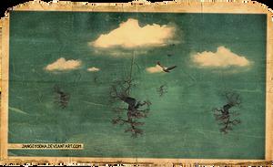 Dying Tree World