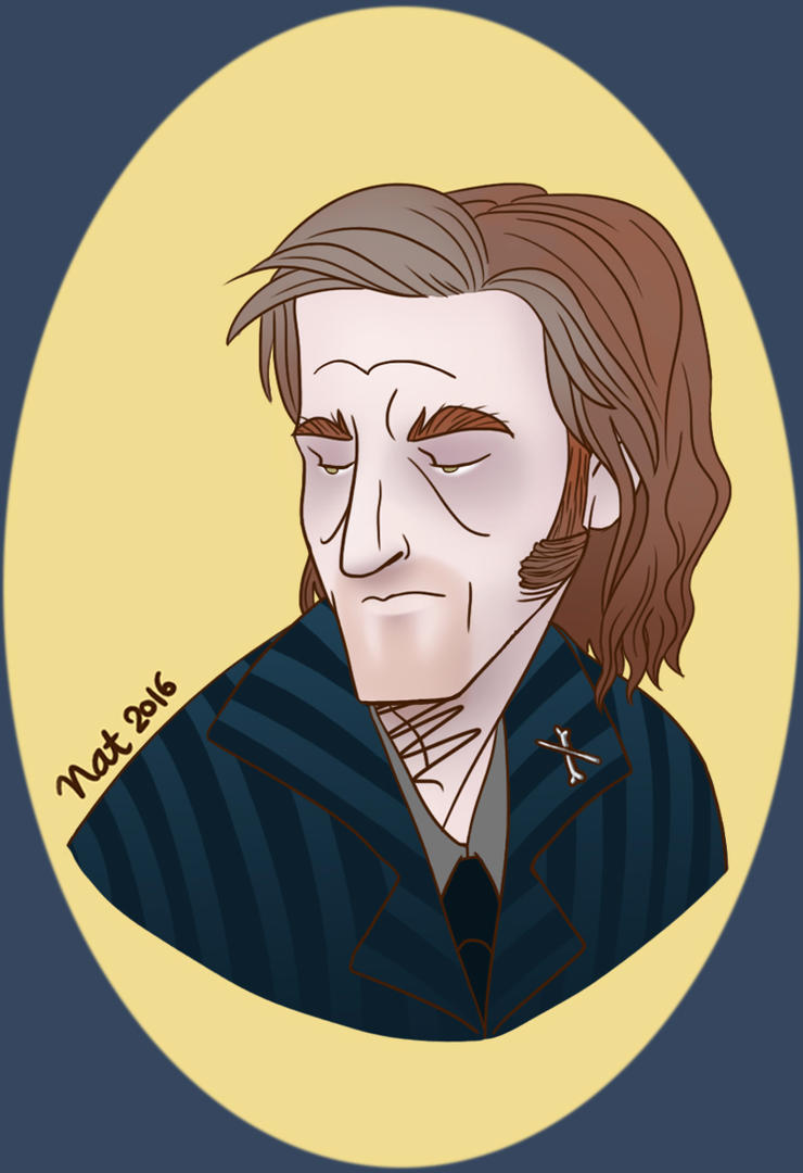 Rufus Scrimgeour by 0----0 ...