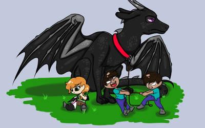 Children.... by SweetRose236