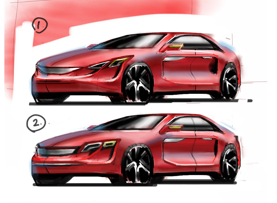 _car design3 by dimodee