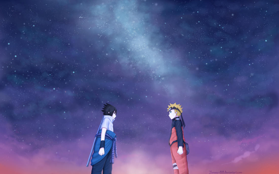 Great Wallpaper Naruto Night - narusasu_by_juneau_88-d8h26zt  Snapshot_546727.jpg